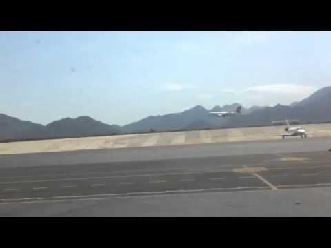 Aeropuerto san José del cabo