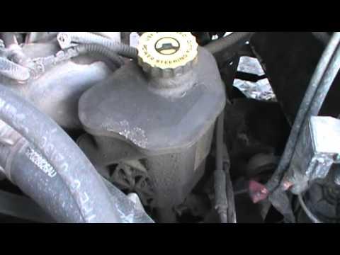 4.7L V8 Magnum 03 Dodge Ram 1500 Motor!! Pure Power Boys!!! Plus Trash 2 Cash Facebook!!