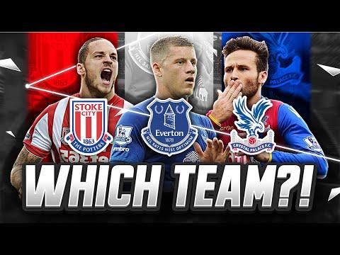FIFA 16 NEW CAREER MODE VOTE!