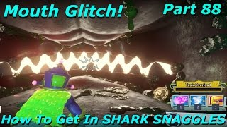 Plants vs Zombies GW2 *New* How to Glitch in The Butter Hawk