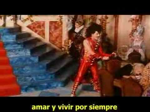 Queen - It's A Hard Life (Subtitulada)