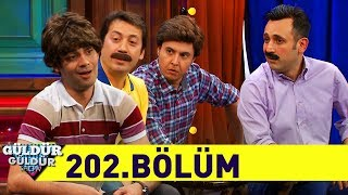 Download Güldür Güldür Show 202.Bölüm (Tek Parça Full HD) Video