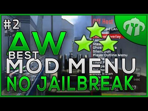 Advanced Warfare   No Jailbreak Mod Menu    BEST + BIG [PS3/4-XBOX360/ONE] By QriztaL