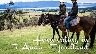 Reiten In Fjordland (te Anau) - Neuseeland Reiseführer