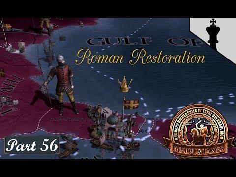 EU4 - MEIOU & Taxes - Roman Reclamation - Part 56