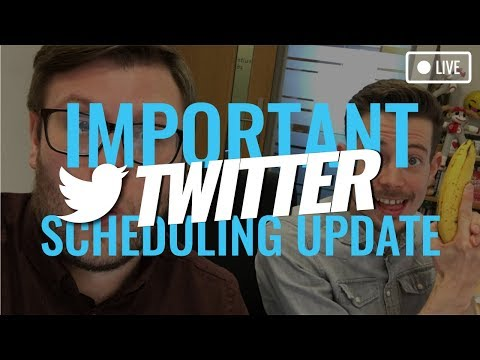Twitter's New Update Kills Post Recycling! 😱 (Avoid Your Account Being Disabled)