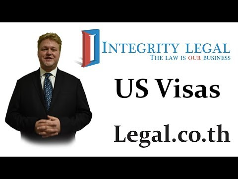 USA Visa Thailand: Embassy Rules & Police Background Check