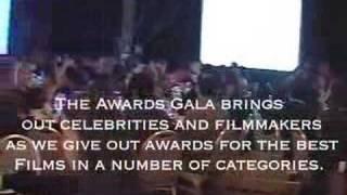 SDAFF Awards Gala 2006