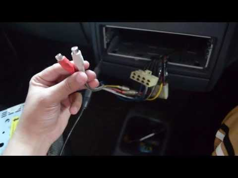 How To Upgrade Your Car Stereo System For Less-than $10 - DIY