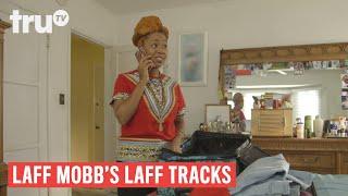 Laff Mobb's Laff Tracks - Gluten-Free for the Holidays | truTV