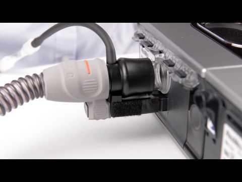 ResMed Heated Hose Adapter Instructions   MultiDoctorShop.com