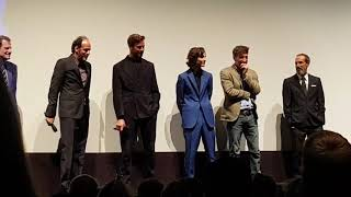 Call me by Your Name Q&A @TIFF