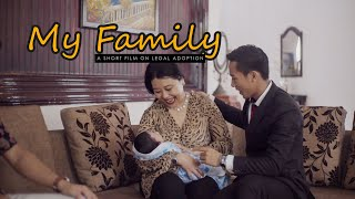 My Family | Awareness | Dreamz Unlimited