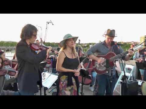 Strings on a Bridge Trailer 1.1