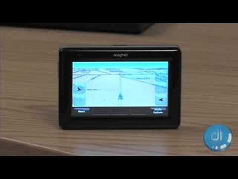 V7 Nav740 GPS Review