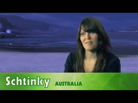 The Sims 3 - Player Spotlight - Shtinky