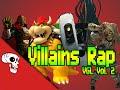 Video Game Legends Rap Vol 2 Villains By Jt Machinima