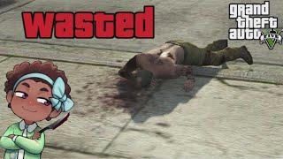 GTA V - Wasted Compilation #28 [1080p]