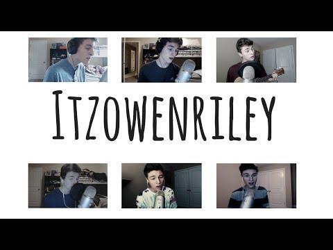 ItzOwenRiley EPIC channel TRAILER!
