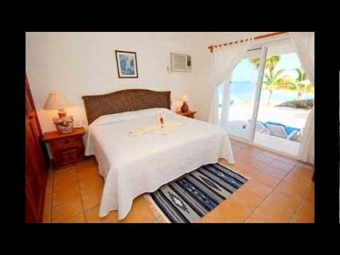 Buying Property in Mexico