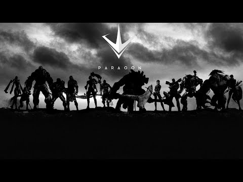 Let's try:  Paragon