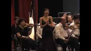 Gounod - Je Veux Vivre Dans Ce Reve - Alice Maftei Todica