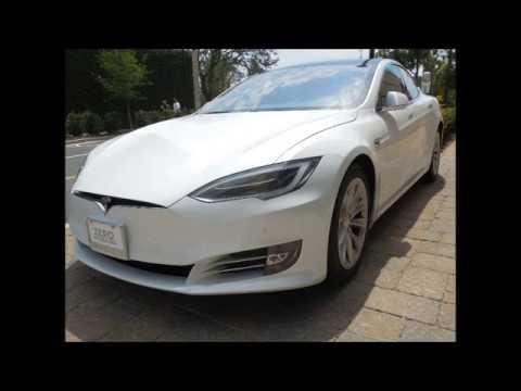 Tesla Showroom Tour, Model X, Model S, Tesla model pictures