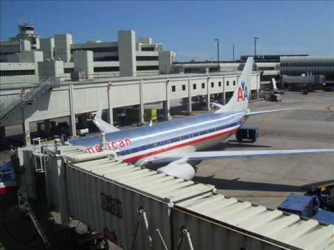 My Flight from Punta Cana to Orlando