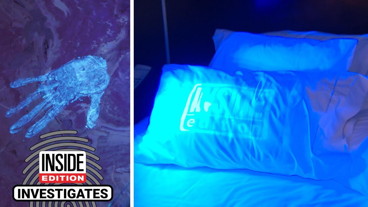 Sheets Weren't Changed at Some Hotels During COVD-19