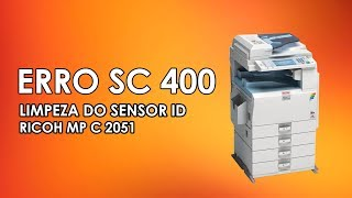 Erro SC542 Ricoh MP - The Most Popular High Quality Videos