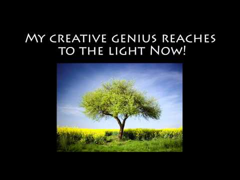 Positive Affirmations: Living in the Light Now