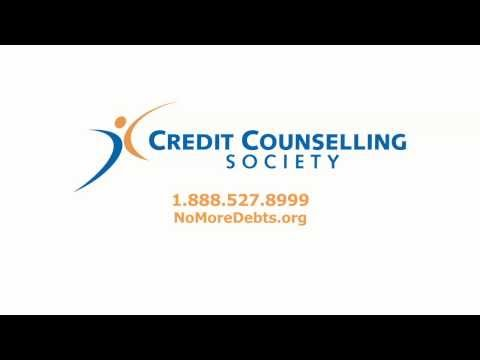 Award Winning Credit Counselling Services