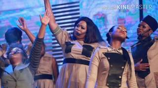 Joyous celebration 22-amagama medley