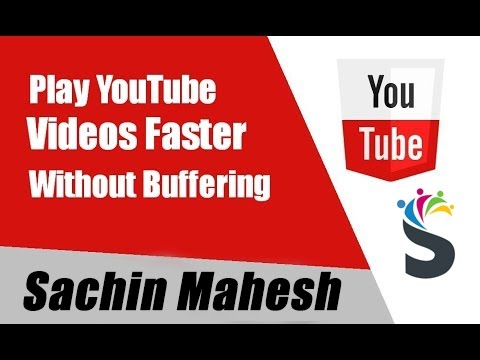 Watch YouTube in HD Smoother Without Buffering | Settings Tweak  For Better Internet Performance ✅