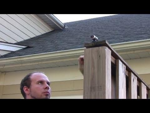 Super Simple Webcam Surveillance System