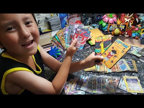 CUSTOM BOOSTER PACKS, EX, FULL ARTS & MORE! MOST FAKE CARDS EVER! POKEMON Friday Freeday #25!!!