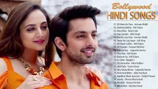 HINDI HEART TOUCHING SONGS 2019 / Best Of Hindi Love Songs New - Armaan Malik Atif Aslam