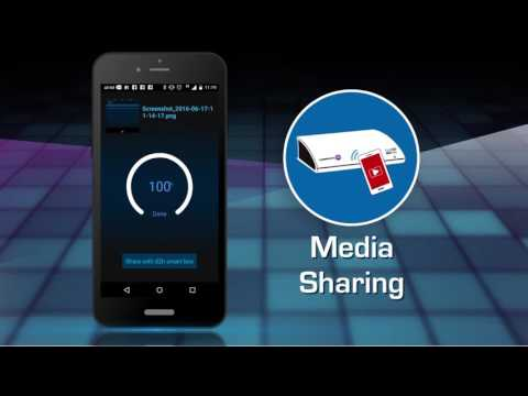 d2h Smart Remote app to make your smart phone your TV remote