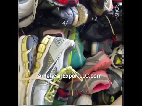 Credential used shoes, Credential clothing Athletic shoes, Sneakers.