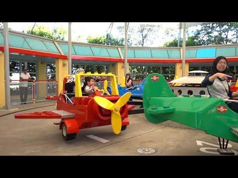 Trip to Legoland Malaysia 2017