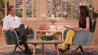 Συνέντευξη Κυριάκου Μητσοτάκη στην Εκπομπή Happy Day και τη Σταματίνα Τσιμτσιλή