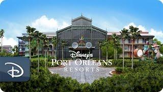 Disney's Port Orleans Resorts | Walt Disney World