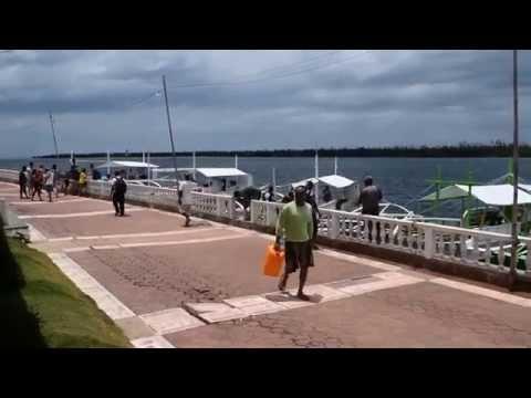 Kalanggaman Island - PalomPon, Leyte, Philippines