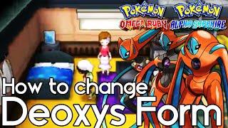 LZ : Pokemon OrAs - How to change Rotom's Form   Music Jinni