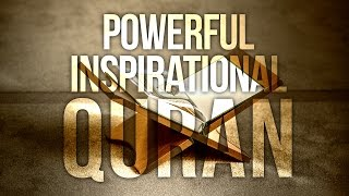 Al Fajr - Beautiful and Powerful Quran (Inspirational)