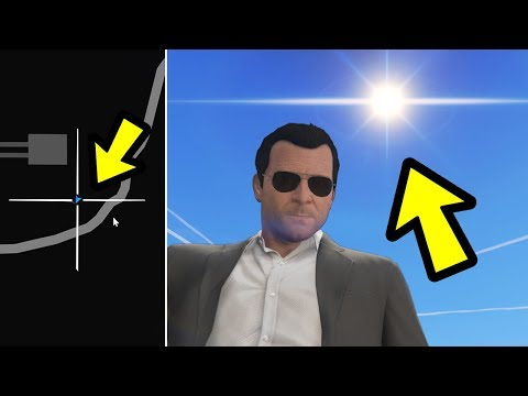 This GTA 5 Easter Egg took 4 years to find.. it's incredible!