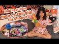 Download Video Download Linh Ngọc Đàm bắt chước chị Thơ Nguyễn chơi trò trẻ con 3GP MP4 FLV