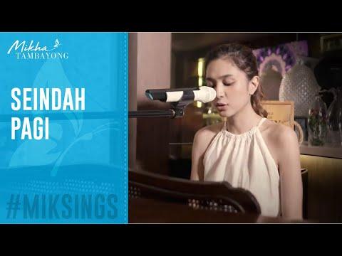 Download Mikha Tambayong - Seindah Pagi MP3 Gratis