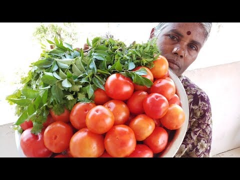 Women's Day Special || Simple Tomato Rice Recipe || Food Money Food