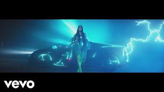 Paloma Mami - Fingías (Official Video)